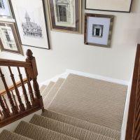 25+ best ideas about Carpet stairs on Pinterest | Hallway ...
