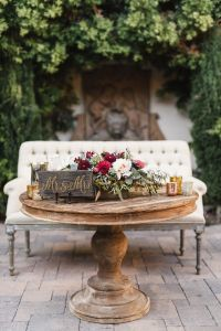 17 Best ideas about Sweetheart Table Decor on Pinterest ...