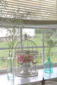 78+ ideas about Bird Cage Decoration on Pinterest ...
