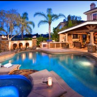54 best images about Dream backyards on Pinterest   Pool ...