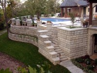32 best images about Redi-Rock Modular Walling on ...