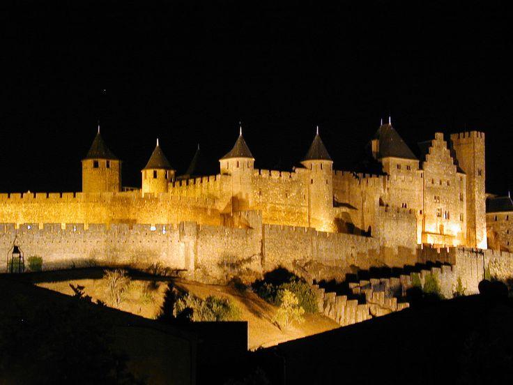 S Explore Cit C A De Carcassonne