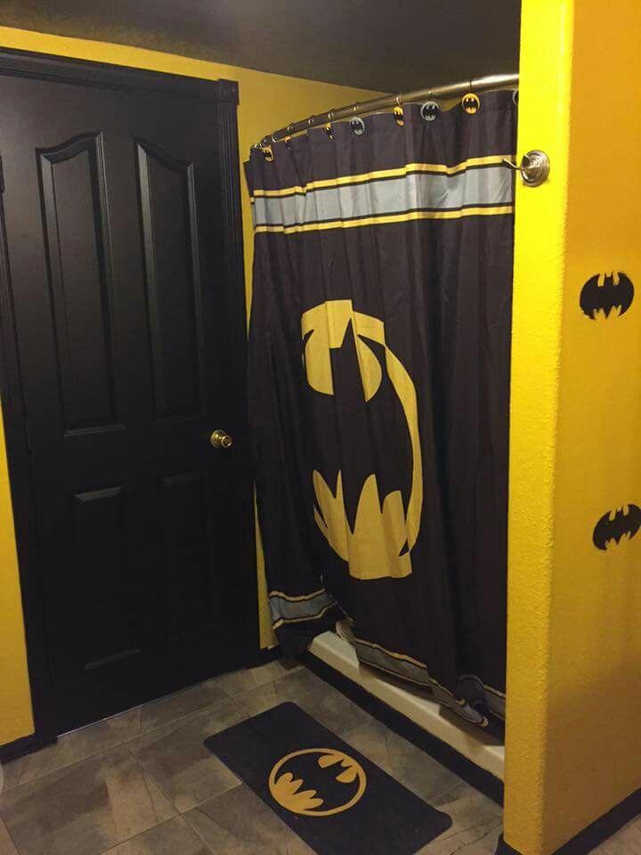 177 best images about Batman furniture on Pinterest