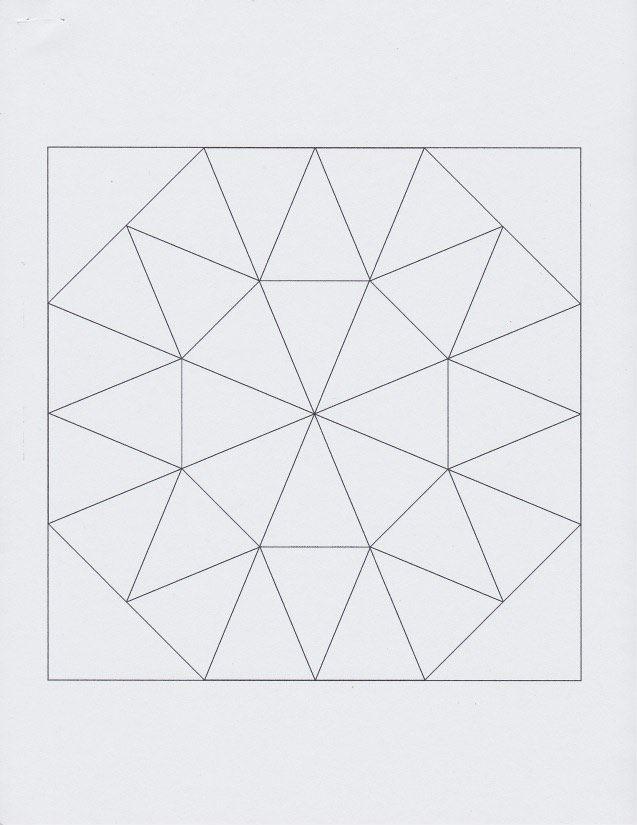 Best 25+ Kaleidoscope quilt ideas on Pinterest
