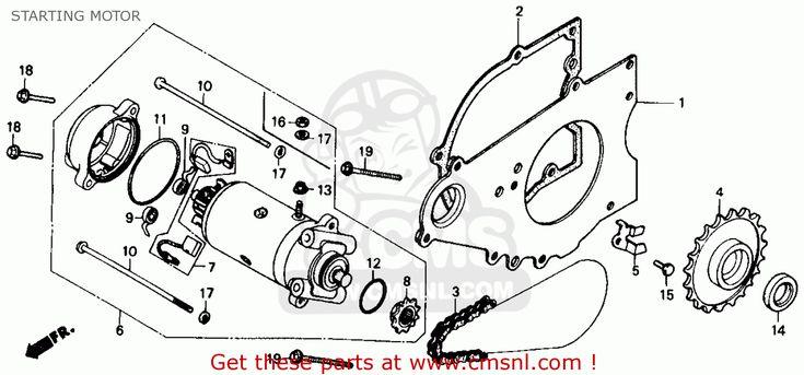 e bike schematic diagram