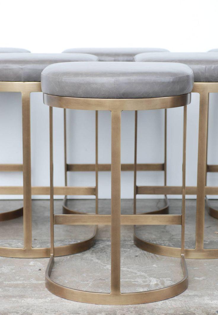 25 best Stools ideas on Pinterest  Bar stools kitchen