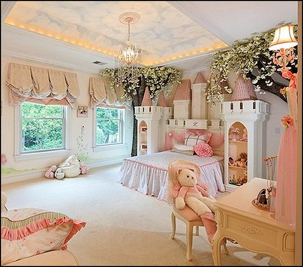 Best 25 Princess Bedroom Decorations Ideas On Pinterest