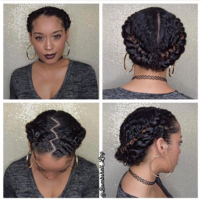 25 Best Ideas About Protective Styles On Pinterest Protective