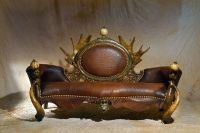 African Chairs | STRANGE AFRICAN MADE FURNITURE - SKINS ...