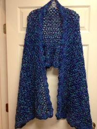 Prayer shawl | Crochet | Pinterest | Shawl, Crochet prayer ...