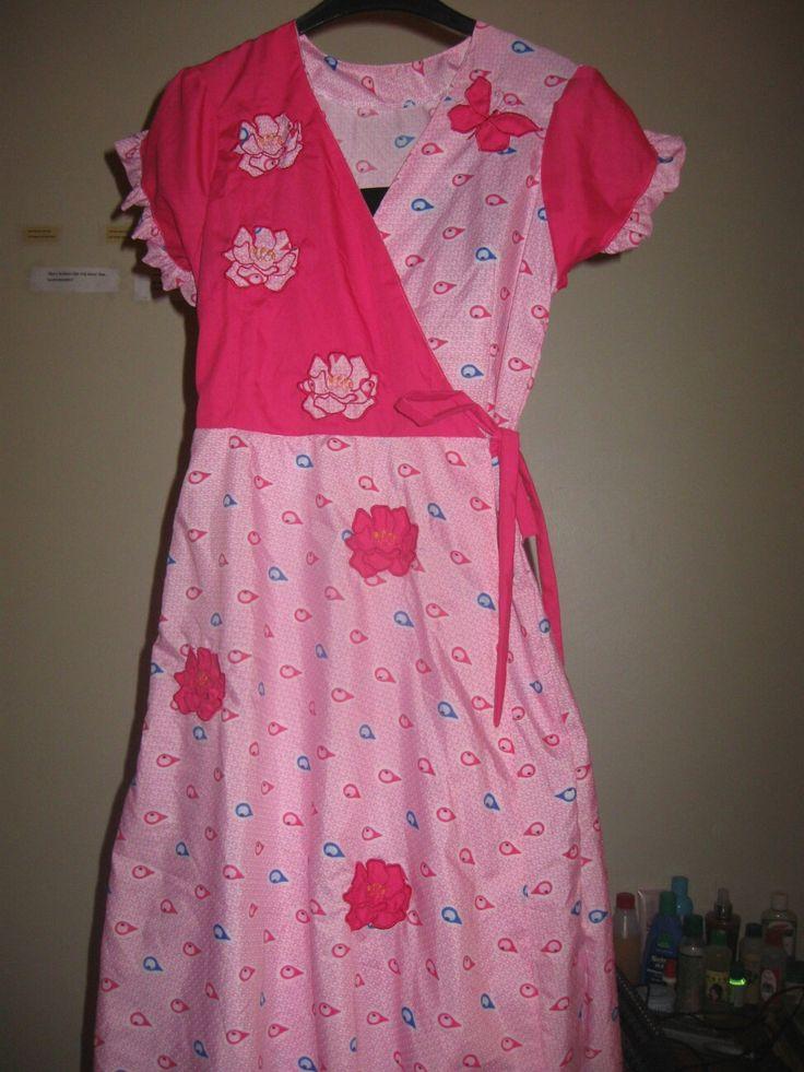 Kimona  surinaamse klederdracht  Pinterest