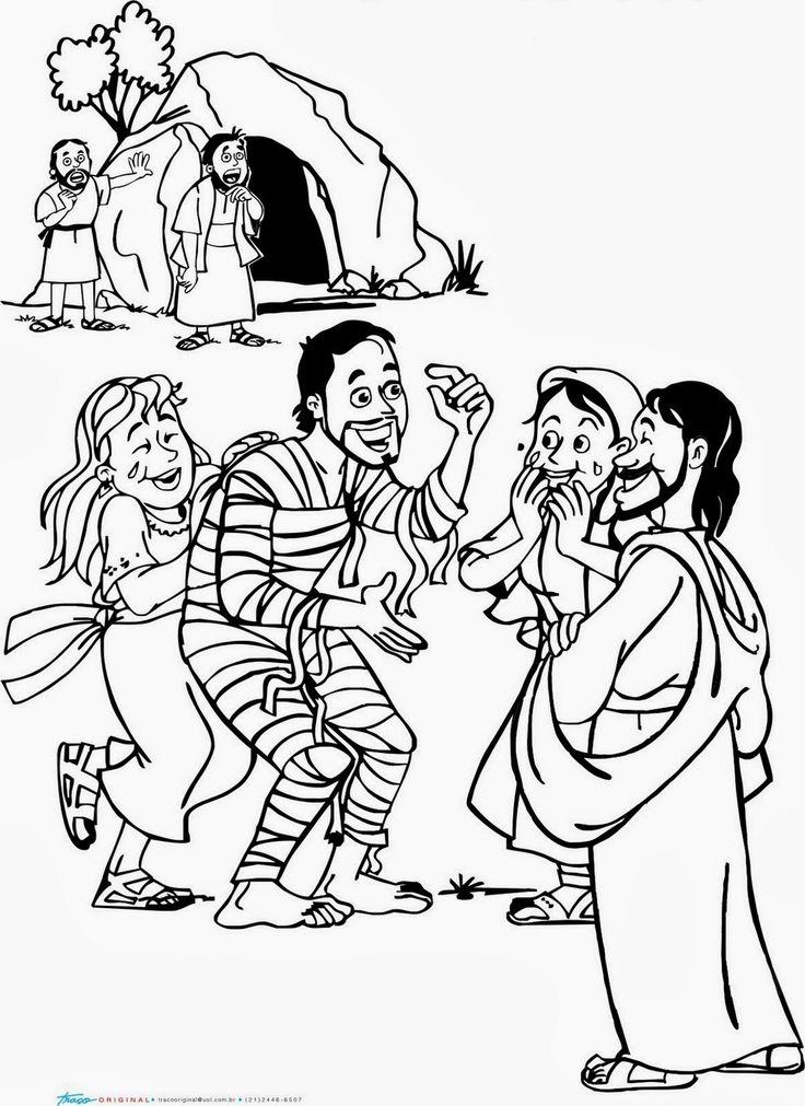 Matthew 4 18