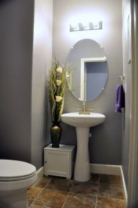 21 best images about Powder Room Ideas on Pinterest ...