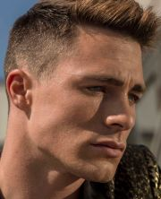 ideas colton haynes