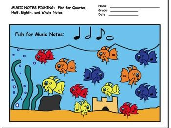 Images About Music Education Worksheets