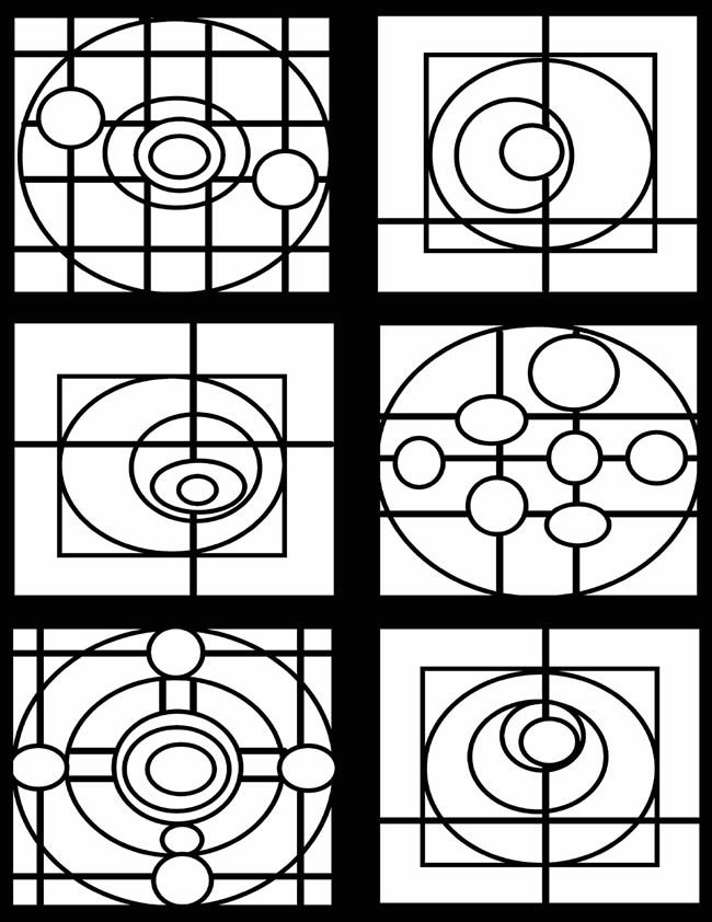 71 best images about geometric/patterns on Pinterest