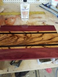 1000+ ideas about Purple Heart Wood on Pinterest