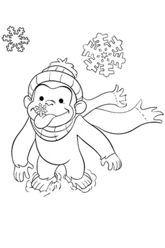 1000+ ideas about Curious George Crafts on Pinterest