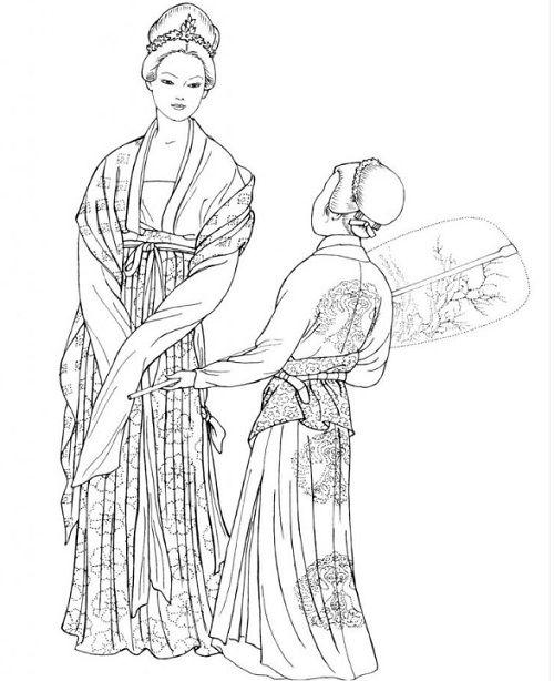 17 Best images about Geisha & Princesses on Pinterest