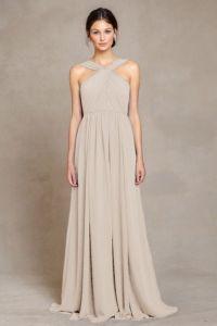 Best 20+ Champagne Bridesmaid Dresses ideas on Pinterest ...