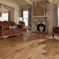 25+ best ideas about Hickory Flooring on Pinterest ...