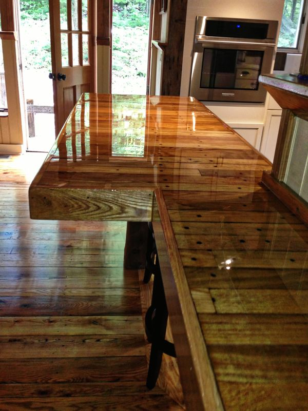 Epoxy Over Laminate Countertops Best 25+ Epoxy Countertop Ideas On Pinterest | Diy Epoxy