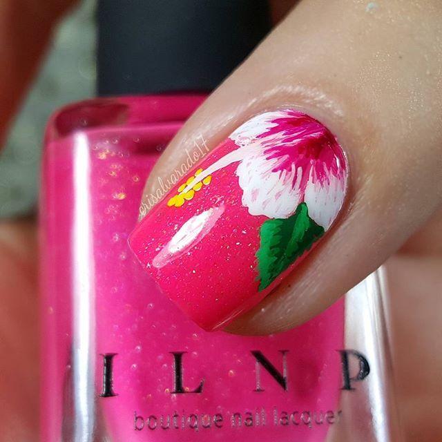 Best 25+ Summer Nail Art ideas on Pinterest