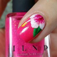Best 25+ Summer Nail Art ideas on Pinterest | Summer nails ...