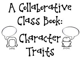 17 Best ideas about Character Traits Activities on