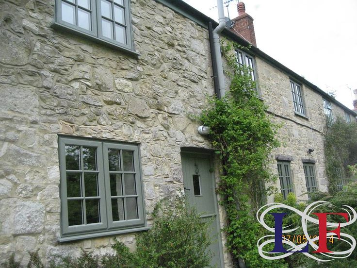 17 Best Images About Cottage Exterior On Pinterest Upvc Windows Front Doors And Entrance