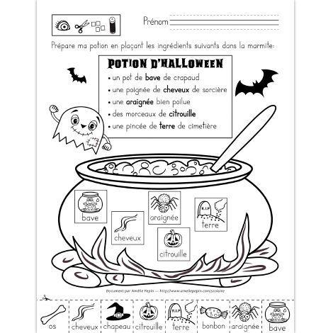 185 best images about FSL: Calendar-Autumn-Halloween on