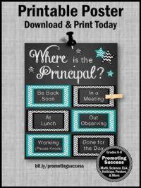 25+ best ideas about Principal office decor on Pinterest ...