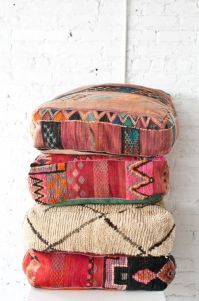 25+ best ideas about Floor Cushions on Pinterest | Large ...