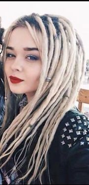 ideas rasta girl