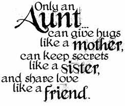 23 best images about Happy Birthday Aunt on Pinterest