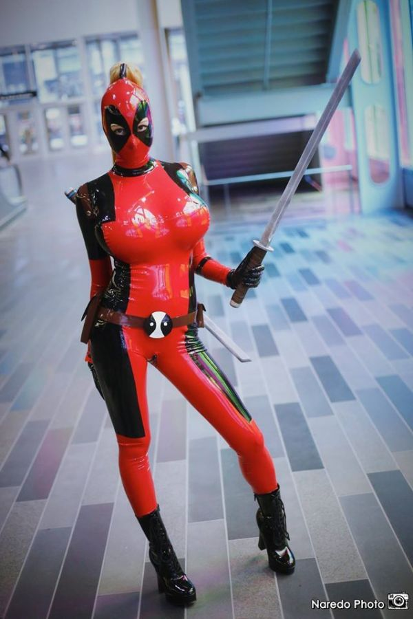 1000 images about Deadpool on Pinterest Deadpool