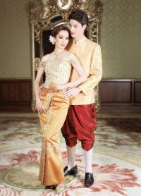 17 Best images about Thai Men's clothing on Pinterest ...