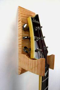 Best 25+ Guitar hanger ideas on Pinterest   Guitar stand ...