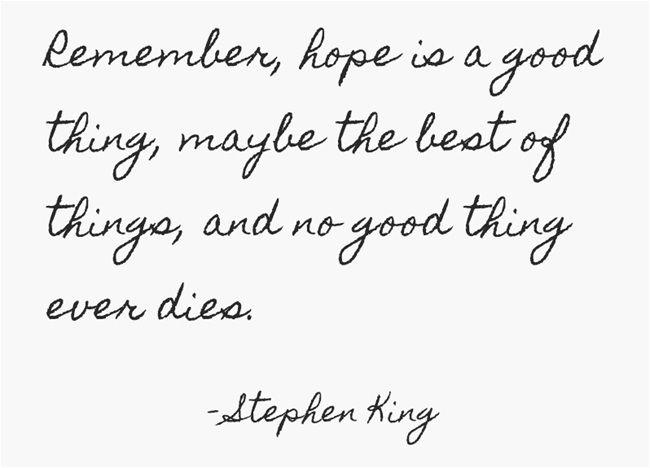 25+ best Shawshank Redemption Quotes on Pinterest
