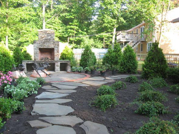 25 Best Ideas About No Grass Backyard On Pinterest No Grass