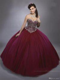 Best 25+ Sweet 15 dresses ideas on Pinterest | Sweet 15 ...