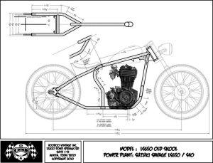 suzuki savage chopper blueprint | voodoo classics | ponents | Pinterest | Choppers