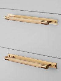Brass Cabinet Pulls. 100 Solid Brass Cabinet Pulls Schaub ...