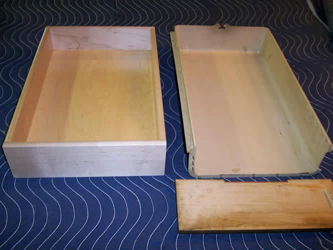 Replacement Kitchen Cabinets