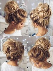 ideas wedding hairstyles