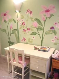 25+ best ideas about Hand Painted Walls on Pinterest ...