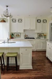 Just*Grand Cabinetry paint color- Sherwin Williams SW 7562 ...
