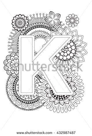 25+ best ideas about English alphabet on Pinterest