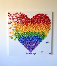 25+ best ideas about Heart collage on Pinterest