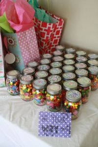 1000+ ideas about Baby Shower Favors on Pinterest | Baby ...